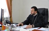 Интервью епископа Владикавказского и Аланского Леонида корреспонденту ТАСС