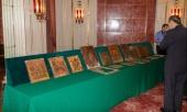 Берлинской епархии Русской Православной Церкви переданы старинные иконы, вывезенные из России в годы Второй мировой войны