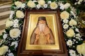 В Казахстане прошли торжества по случаю 50-летия преставления преподобного Севастиана Карагандинского