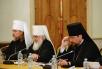 Шестое заседание Попечительского совета Фонда поддержки строительства храмов города Москвы