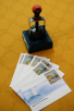 Открытие выставки «Русь и Афон. К 1000-летию присутствия русских монахов на Святой Горе». Церемония гашения юбилейной почтовой марки