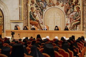 Святейший Патриарх Кирилл возглавил Собрание игуменов и игумений Русской Православной Церкви
