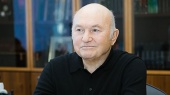 Ю.М. Лужков удостоен ордена прп. Серафима Саровского I степени
