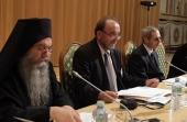 Состоялась научная конференция «Русь ― Святая Гора Афон: тысяча лет духовного и культурного единства»