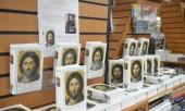 В книжном магазине «Библио-Глобус» состоялась презентация труда митрополита Волоколамского Илариона «Начало Евангелия»