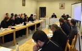 Відбулася нарада керівників місіонерських відділів єпархій Уральського федерального округу