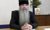 Епископ Каменский Мефодий: ВИЧ — не печать отвержения, а призыв Божий