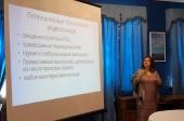 Синодальный отдел по благотворительности совместно с Всероссийским обществом глухих выпустит видеословарь православной лексики для глухих