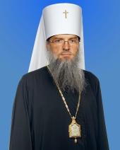 Лука, митрополит Запорожский и Мелитопольский (Коваленко Андрей Вячеславович)