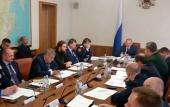 Состоялось очередное заседание постоянной окружной комиссии ЦФО Совета при Президенте РФ по делам казачества