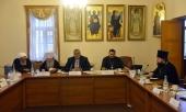 Коммюнике X заседания Совместной российско-иранской комиссии по диалогу «Православие-Ислам» на тему «Межрелигиозный диалог и сотрудничество как инструменты достижения прочного и справедливого мира»