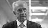 Соболезнование Святейшего Патриарха Кирилла в связи с кончиной бывшего Президента Израиля Шимона Переса