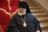 Епископ Кронштадтский Назарий: Необходимость проводить монашеские встречи в разных форматах назрела давно