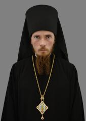 Феодор, епископ Вилючинский, викарий Петропавловской епархии (Малаханов Андрей Леонидович)