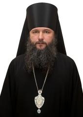 Евгений, епископ Среднеуральский, викарий Екатеринбургской епархии (Кульберг Алексей Сергеевич)