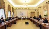 В Общественной палате РФ прошла научно-практическая конференция, посвященная 140-летию создания Синодального перевода Библии на русский язык