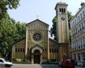 Святейший Патриарх Кирилл совершит пастырский визит в Великобританию