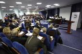 В Москве проходит VI Общецерковный съезд по социальному служению