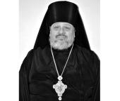 Патриаршее соболезнование в связи с кончиной представителя Православной Церкви в Америке при Московском Патриаршем Престоле архимандрита Александра (Пихача)