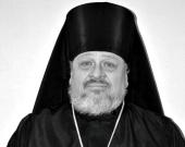 Преставился ко Господу представитель Православной Церкви в Америке при Патриархе Московском и всея Руси архимандрит Александр (Пихач)