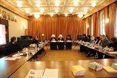 Х Феофановские чтения прошли в Издательском Совете Русской Православной Церкви