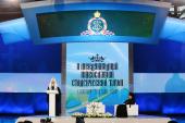 Ответы Святейшего Патриарха Кирилла на встрече с молодежью на II Международном православном студенческом форуме