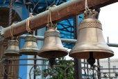 В Краснодаре состоялся межъепархиальный фестиваль колокольных звонов