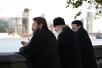 Визит Святейшего Патриарха Кирилла в Великобританию. Прогулка по Лондону