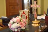 Назначен новый правящий архиерей Волынской епархии