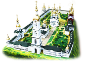 Глава Нижегородской митрополии назначен священноархимандритом Саровской пустыни
