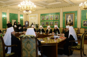 Избраны правящие архиереи Соликамской и Шуйской епархий