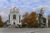 Образована Калининградская митрополия