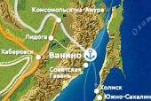 Решением Священного Синода образована новая епархия на территории Хабаровского края