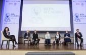 На фестивале «Вера и Слово» прошла дискуссия «СМИ как инструмент прямого воздействия: благотворительность на языке медиа»