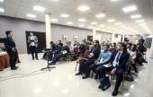 На фестивале «Вера и Слово» состоялся мастер-класс о взаимодействии с региональными сообществами в социальных сетях