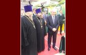 Сотрудники Федеральной таможенной службы передали Русской Православной Церкви иконы XIX века