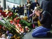 Храм памяти жертв крушения самолета на Синае планируют построить в Санкт-Петербурге