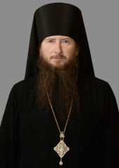Савватий, епископ Ванинский и Переяславский (Перепелкин Сергей Александрович)