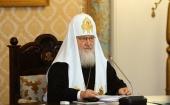 Патриарх Кирилл: В программу воскресных школ должно входить то, что вводит ребенка в соприкосновение с реальной жизнью