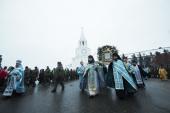 В столице Татарстана прошли торжества, посвященные празднику Казанской иконы Божией Матери