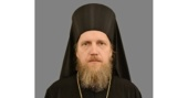 Патриаршее поздравление епископу Воркутинскому Иоанну c 50-летием со дня рождения