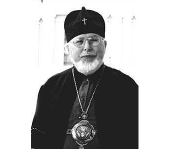 Отпевание новопреставленного архиепископа Амвросия (Щурова) состоится 10 ноября
