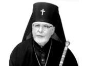 Патриаршее соболезнование в связи с кончиной архиепископа Амвросия (Щурова)