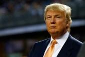 Поздравление Святейшего Патриарха Кирилла Дональду Трампу с избранием на пост Президента Соединенных Штатов Америки
