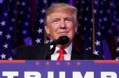 Святейший Патриарх Кирилл поздравил Дональда Трампа с избранием на пост Президента Соединенных Штатов Америки