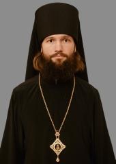 Петр, епископ Луховицкий, викарий Московской епархии (Дмитриев Иван Вячеславович)