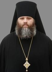 Силуан, епископ Орхейский, викарий Кишиневской епархии (Шаларь Марин Дмитриевич)