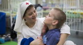 Принципы осуществления церковной заботы о детях-сиротах