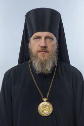 Иоанн, епископ Домодедовский, викарий Святейшего Патриарха Московского и всея Руси (Руденко Владимир Николаевич)