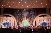 Состоялось награждение лауреатов IV Всероссийского фестиваля молодежных проектов «Славим Отечество — 2016»